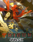 Trigun DVD 5 - Angel Arms