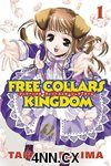 Free Collars Kingdom GN 1-3