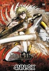 Hellsing Ultimate DVD 3