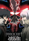 Innocent Venus DVD 2