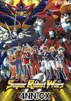 Super Robot Wars Original Generation - Sub. DVD