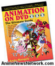 Animation on DVD