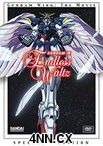 Gundam Wing: Endless Waltz DVD