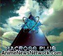 Macross Plus Movie DVD