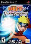 Naruto Uzumaki Chronicles