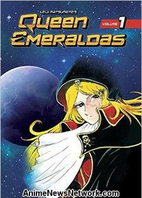 Queen Emeraldas GN 1