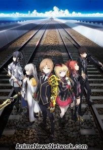 Qualidea Code Episodes 1-12 Streaming