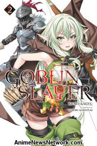 Goblin Slayer Novel 2