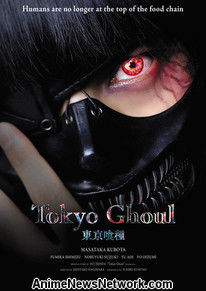 Tokyo Ghoul (Live-Action)
