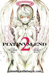 Platinum End GN 2
