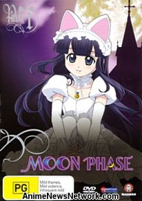 Moon Phase DVD 1