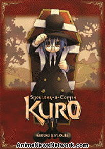 Shoulder a Coffin, Kuro GN 1