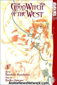 The Good Witch of the West GN 1-2