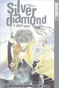 Silver Diamond GN 1-3