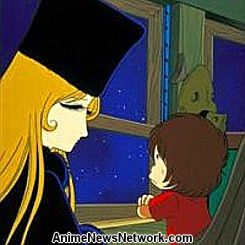 Galaxy Express 999 Episodes 1-13 Streaming