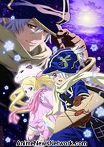 Tegami Bachi: Letter Bee Episodes 1-6 streaming