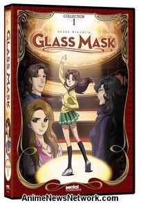 Glass Mask Sub.DVD