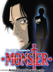 Monster Episodes 16-30 Streaming