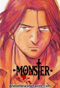 Monster Episodes 31-45 Streaming