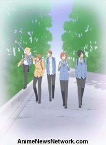 Kimi to Boku. Episodes 1-7 Streaming