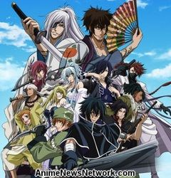 Brave10 Episodes 1-6 Streaming