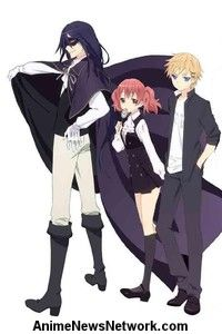 Inu X Boku Secret Service Episodes 7-12 Streaming