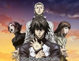 Zetman Episodes 1-6 Streaming