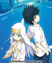 A Certain Magical Index Episodes 1-14 Streaming