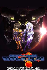 Muv-Luv Alternative: Total Eclipse 1-6 Streaming