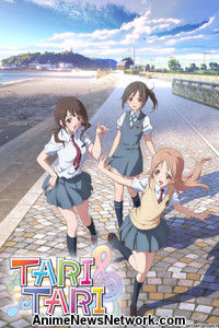 Tari Tari Episodes 1-6 Streaming