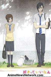 "Say, ""I Love You"". Episodes 1-6 Streaming"