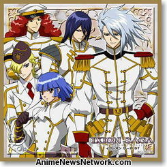 Ixion Saga DT  Episodes 7-12 Streaming
