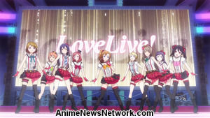 Love Live! School Idol Project episodes 7 - 13 Streaming