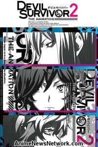 Devil Survivor 2 The Animation Streaming