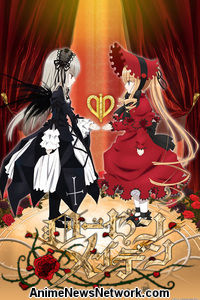 Rozen Maiden – Zurückspulen Episodes 1-6 Streaming