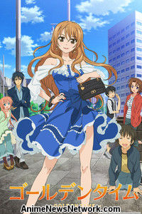 Golden Time Episodes 1-6 Streaming