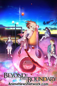 Beyond the Boundary Episodes 1-6 Streaming