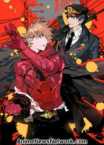Samurai Flamenco Episodes 7-10 Streaming