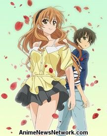 Golden Time Episodes 13-24 Streaming