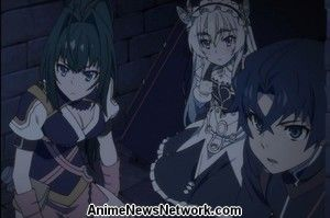 Chaika - The Coffin Princess season 1
