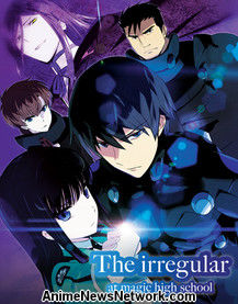 La irregular en Magic Secundaria Sub.Blu-Ray 3