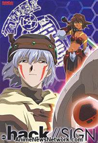 .hack//SIGN DVD 1