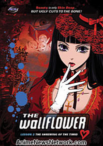 The Wallflower DVD 2