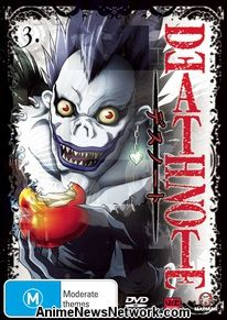 Death Note V3