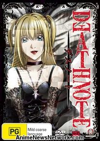 Death Note V4
