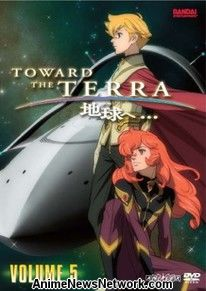 Toward the Terra Part 3