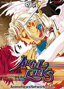 Angel Links DVD 4 - Eternal Angel