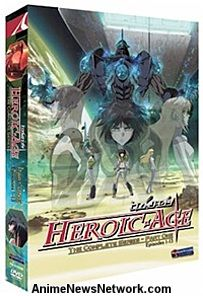 Heroic Age DVD Part 1