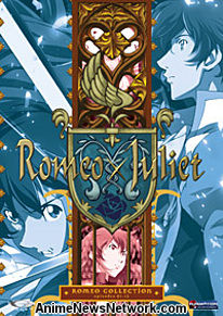 Romeo x Juliet: Romeo Collection