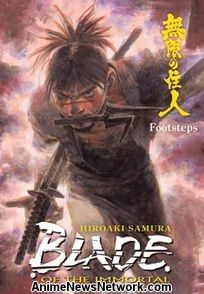 Blade of the Immortal GN 22